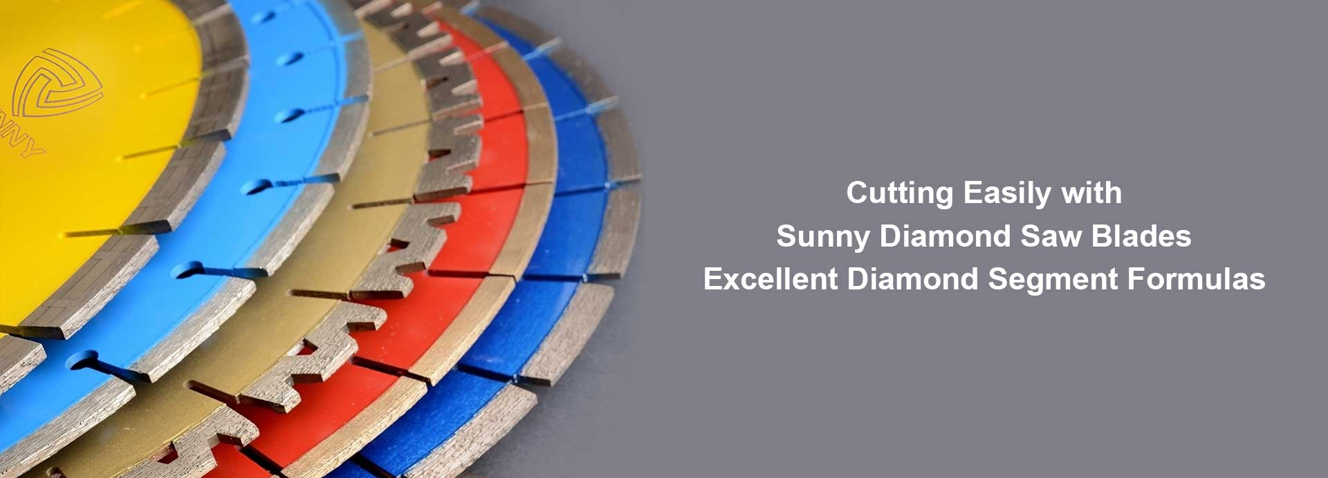 diamond saw blade and diamond segment