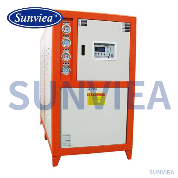 Factory supplied Hotel Air Source Heat Pump - Grinding chiller – Sunvi