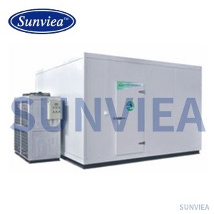High reputation Chiller Cooling System - Fresh storage – Sunvi