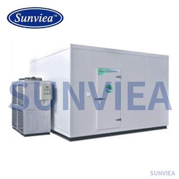 Factory Outlets New Energy Air Source Heat Pump - Fresh storage – Sunvi