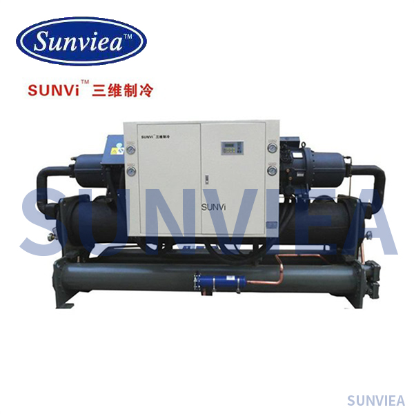 New Delivery for Industrial Air Compressor Screw Type - Cryogenic ethylene glycol (brine) unit – Sunvi