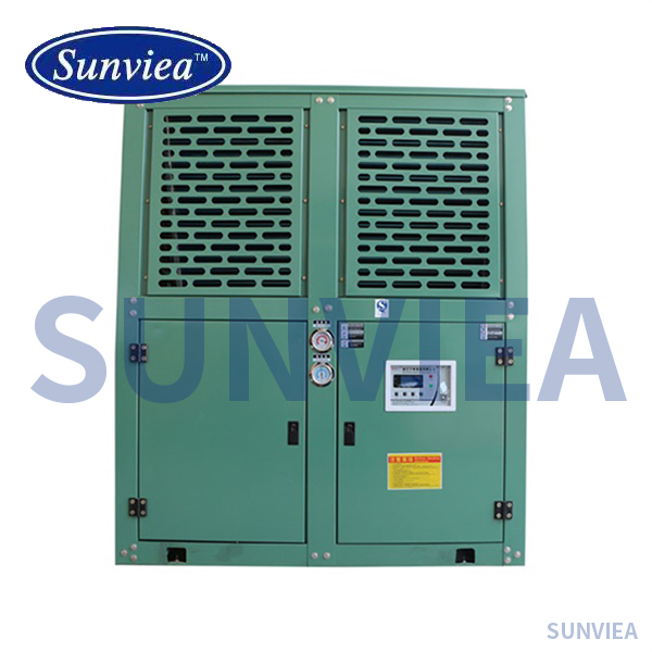 Reasonable price for Air Source Heat Pump Unit - Medium temperature series – Sunvi