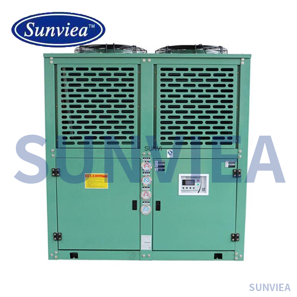 Ordinary Discount Quality Circulation Chiller - Industrial oil cooler – Sunvi