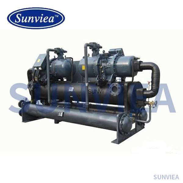 Competitive Price for Water Heater Pool Heat Pump - Water-Ground-Lake Heat Pump Unit – Sunvi Featured Image