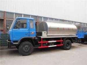 7cbm Bitumen spray truck