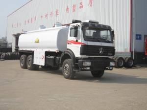 NORTH BENZ 18-24cbm oil truck