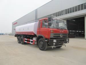DONGFENG 20-25cbm water tanker truck