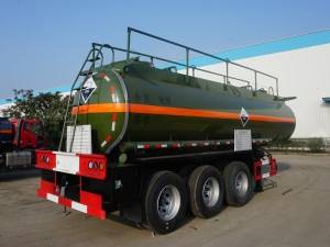 Fixed Competitive Price Self Loading Cement Mixer Truck -