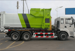 Competitive Price for Meters Lpg Gas Tanker Semi Trailer -