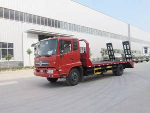 DONGFENG construction machine lorry