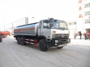 factory low price Lpg Delivery Truck -