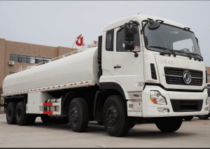 100% Original Factory Box Cargo Semi Trailer -