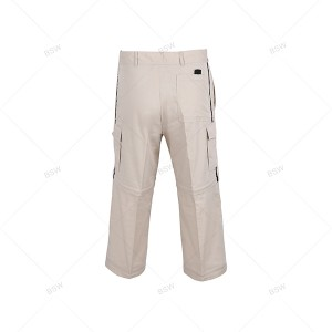 8604 Outdoor Trousers