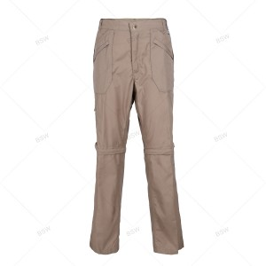 8605 Outdoor Trousers