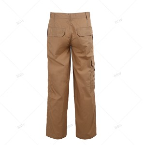 8603 Fishing Pants