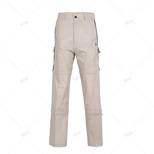 Outdoor 8604 Trousers