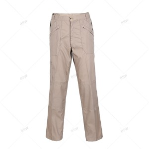 8610 Action Trousers