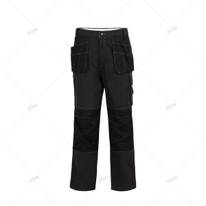 8212 Multi-pocket working Trousers