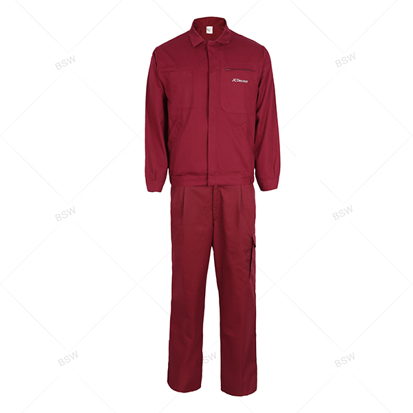 OEM/ODM Supplier Cvc Fabric For Workwear – 8111 Jacket/Trousers – Superformance Featured Image