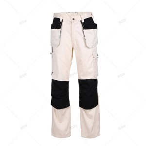 8008 Multi-paosy Trousers