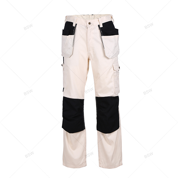 8008 Multi-pocket Trousers Featured Image