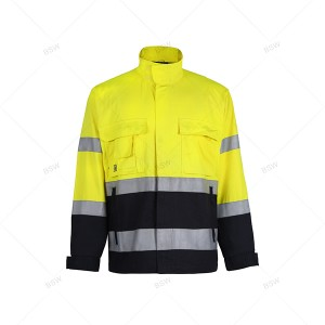 8407 Anti-static Jacket