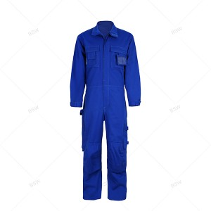 8404 FR Overalls