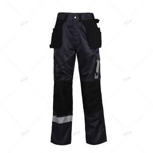 8125 Multi-pocket working Trousers