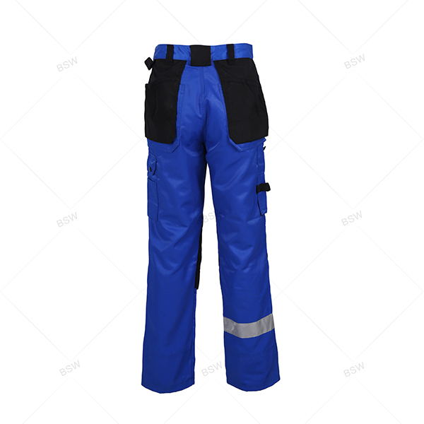 OEM/ODM Supplier Cvc Fabric For Workwear – 8125 Multi-pocket working Trousers – Superformance