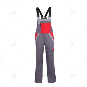 2019 Good Quality Working Overalls -