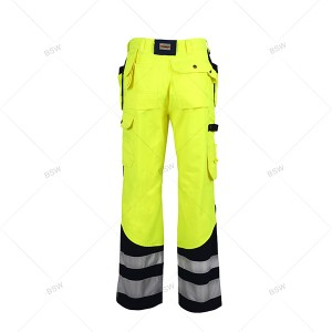 8504 High-visible Trousers