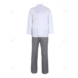 8308 Cooking Trousers