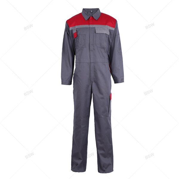 Factory wholesale Cvc Flame Retardant Workwear -