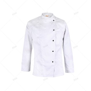 8307 Cooking Jacket