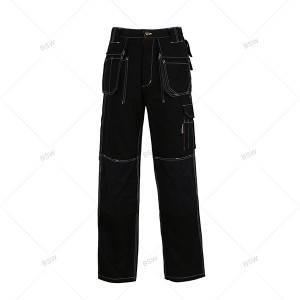 8009 Multi-pocket working Trousers
