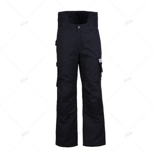 8403 FR Padded Trousers