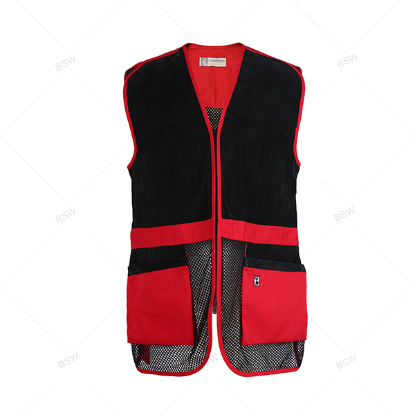 8701 Hunting Vest Featured Image