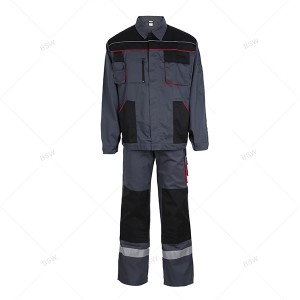 8105 Luxury working Trousers
