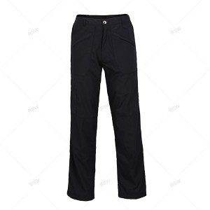 8611 Action warming Trousers
