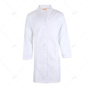 8303 Cooking Coat