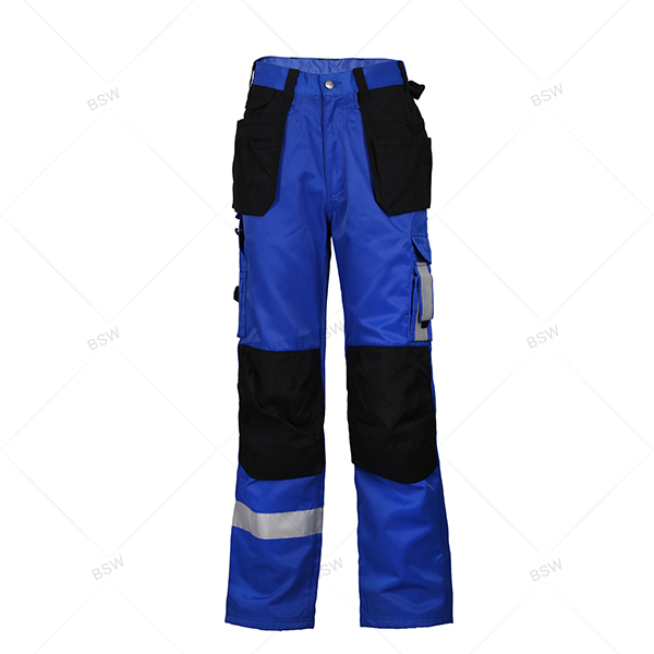 8125 Multi-pocket working Trousers Featured Image