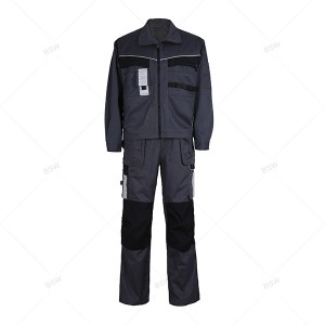 8210 Multi-pocket working Trousers