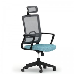 Manufacturer of Office Chairs With Wheels -