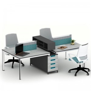M-office table m13