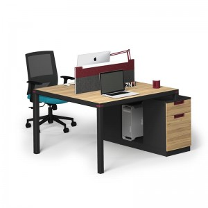 Well-designed Executive Office Furniture Set -