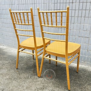 Chiavari Chair Rental SF-ZJ01