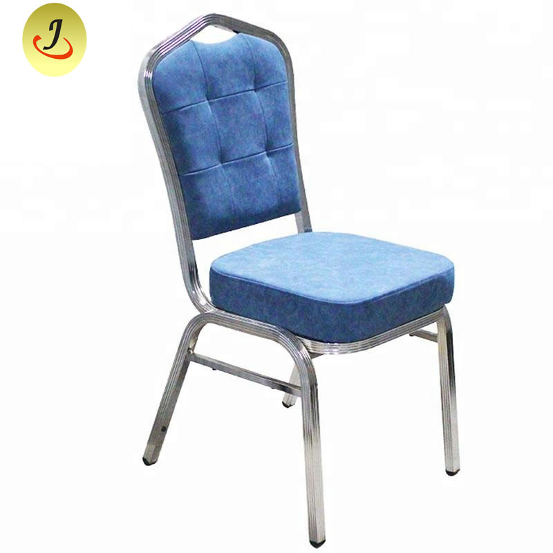 Commercial General Used Stacking Ballroom Hotel Hospitality Banquet Chairs /Weding Chair SF-L018 Featured Image