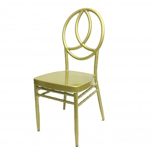 Good Wholesale Vendors Back Armless Chair Mold - Wedding Chairs Wholesale SF-ZJ08 – Jiangchang Furniture