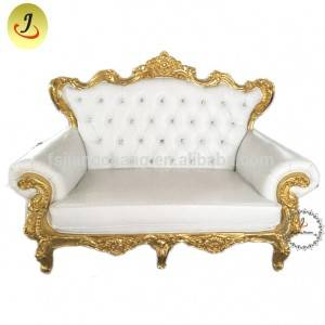 Wholesale price popular style good sale for King Throne SofaSF-k037