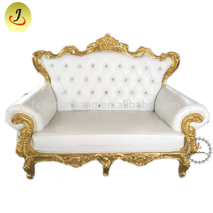 Wholesale price popular style good sale for King Throne SofaSF-k037 Featured Image